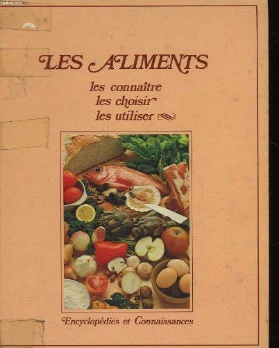 Les Aliments: Josette Lyon