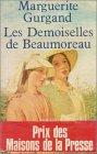 9782863740538: Les demoiselles de Beaumoreau
