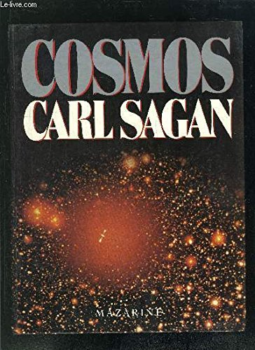 Cosmos (Maz.Docum.Div.): Carl Sagan