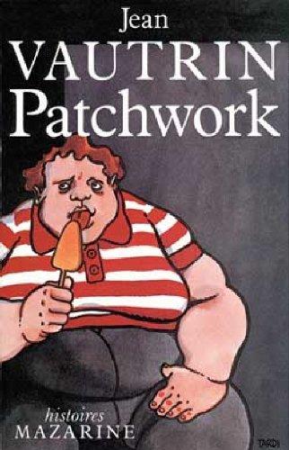 9782863741184: Patchwork: Enfants-crimes et désespoirs (Histoires) (French Edition)