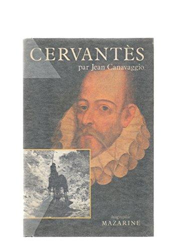 9782863742235: Cervantès (Biographie) (French Edition)