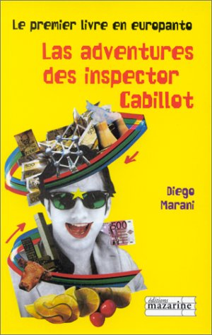 9782863743010: Las adventures des inspector Cabillot