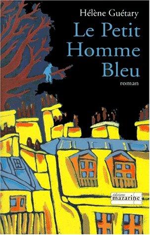 9782863743058: Le petit homme bleu