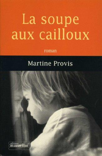 9782863743201: La Soupe aux cailloux
