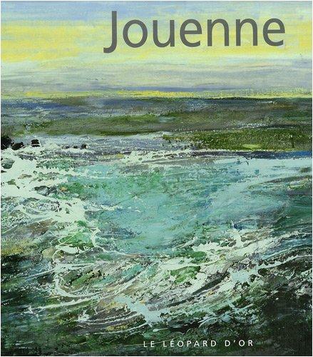Jouenne : au fil de la création 1995-2005: Simone JOUENNE [ Avant-propos ] & Patrice de la ...