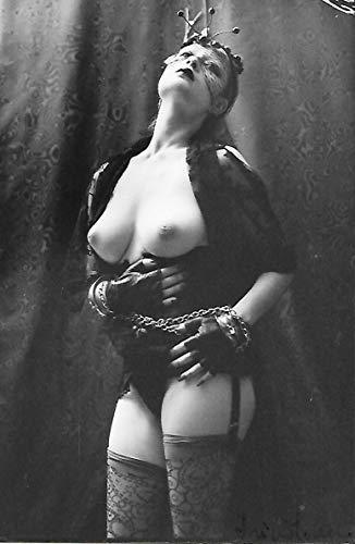 9782863800270: Cent Onze Photographies Erotiques