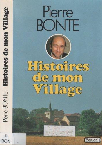 9782863910320: Histoires de mon village
