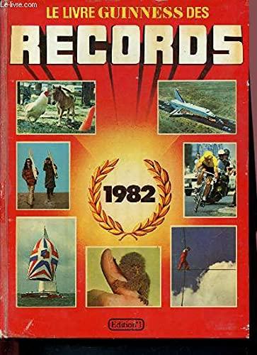9782863910429: Le Livre Guinness des records