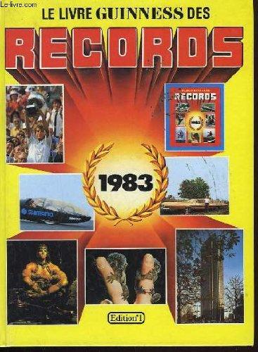 9782863910542: Le Livre Guinness des records
