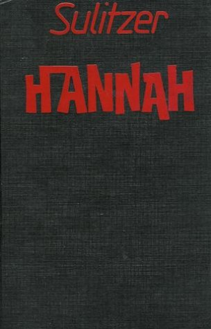 9782863911303: Hannah: Roman (French Edition)