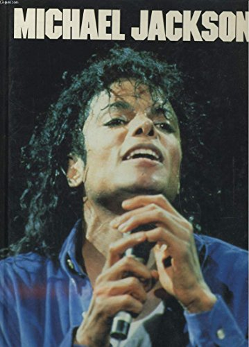 9782863912850: Michael Jackson (French Edition)
