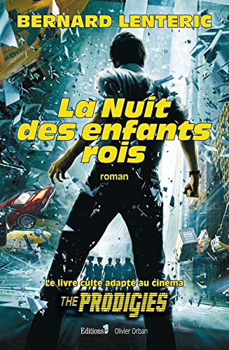 9782863914526: La nuit des enfants rois (French Edition)