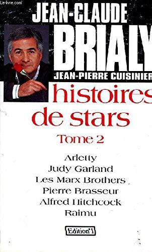 9782863915479: Histoires de stars tome 2