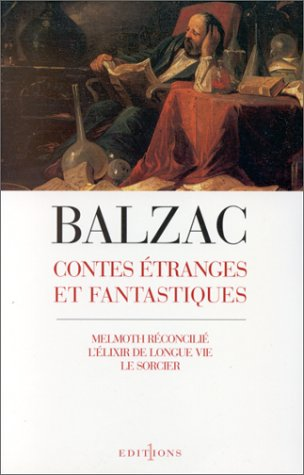 9782863919125: Contes étranges et fantastiques