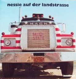 9782863960004: Nessie auf der Landstrasse [Taschenbuch] by Max Meynier