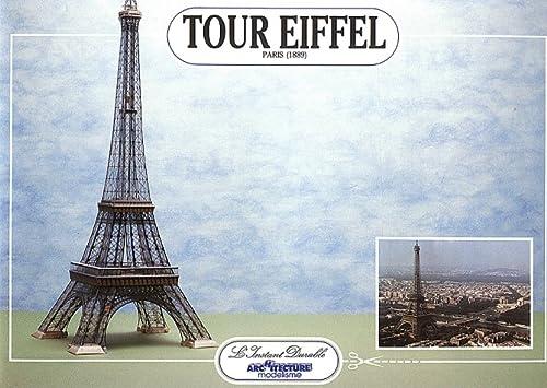 Tour Eiffel: Gardize, Georges; Tijou, Christian