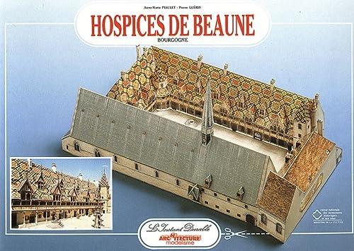 Hospices de Beaune: Alain de Bussac;