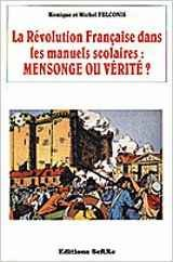 9782864101338: La revolution française dans les manuels scolaires