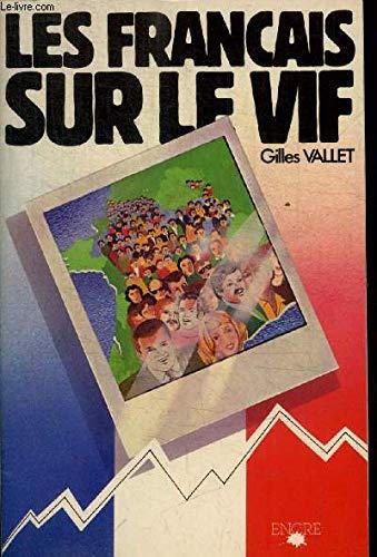 9782864180425: Les Français sur le vif (French Edition)