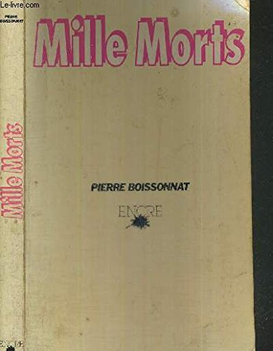 Mille morts