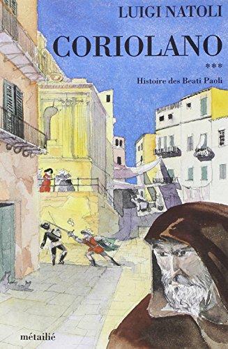 9782864241119: Histoire des Beati Paoli