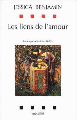 9782864241195: Les Liens de l'amour