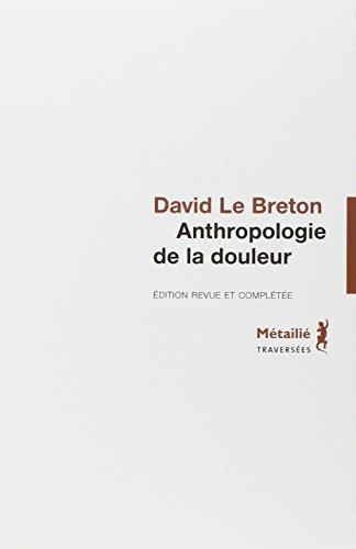 9782864241911: Anthropologie de la douleur