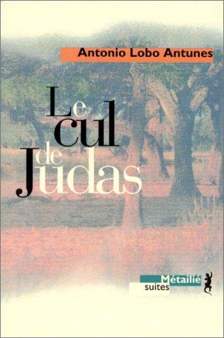 9782864242482: LE CUL DE JUDAS