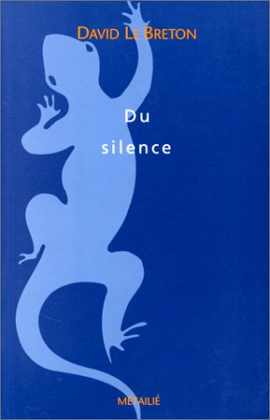 9782864242567: Du silence: Essai (Collection Traversees) (French Edition)