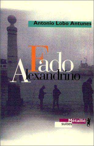 Fado Alexandrino (2864242877) by António Lobo Antunes