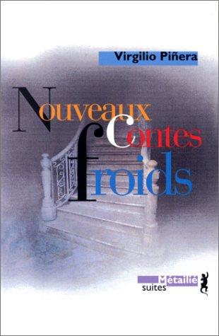 9782864243120: Nouveaux contes froids