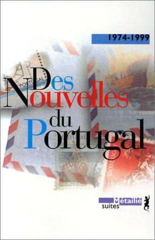 Des nouvelles du Portugal: Collectif