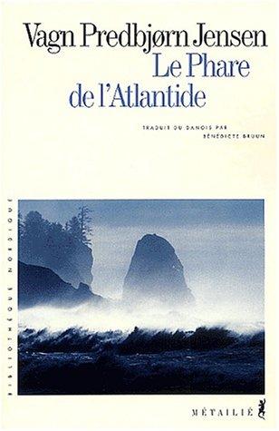 Phare de l'Atlantide (Le): Jensen, Vagn Predbjorn
