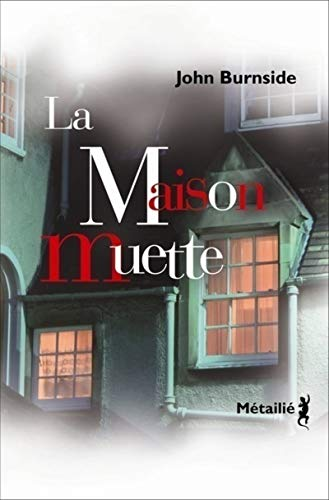 9782864246374: La Maison muette