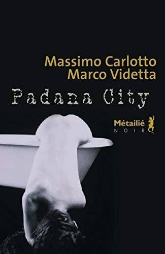 9782864246619: Padana city
