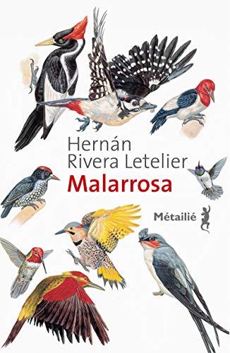 Malarrosa: Rivera Letelier, Hernan
