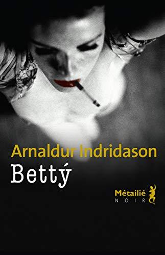 9782864248453: Betty (Noir)