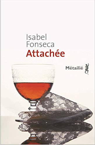 Attachée: Fonseca, Isabel
