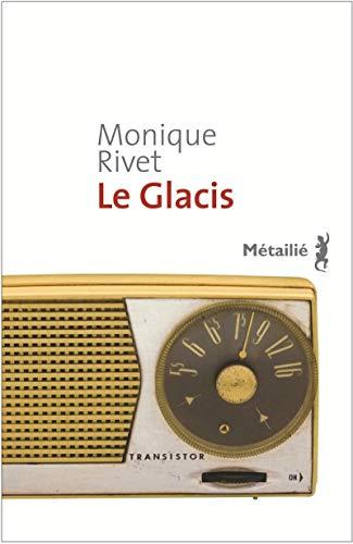 9782864248491: Le Glacis