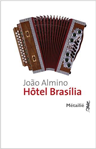 Hôtel Brasilia: Almino, Joao