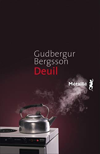 Deuil: Bergsson, Gudbergur