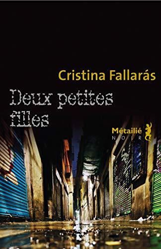 Deux petites filles: Fallaras, Cristina