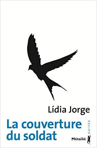 Couverture du soldat (La) [nouvelle édition]: Jorge, Lidia