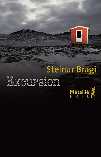 Excursion: Bragi, Steinar