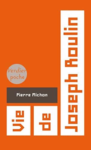 9782864320661: Vie de Joseph Roulin (French Edition)