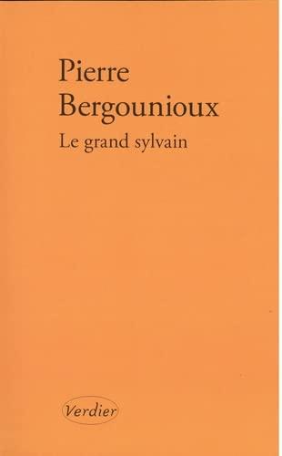 9782864321767: Le Grand Sylvain