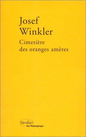 9782864322887: Cimeti�re des oranges am�res