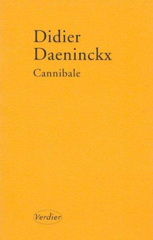 Cannibale: Didier Daeninckx