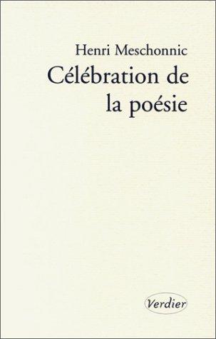 9782864323419: Célébration de la poésie