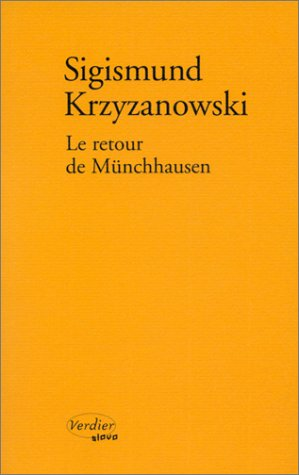 Le Retour de Münchhausen